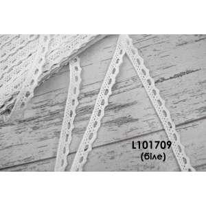 Мереживо 101709 (біле)