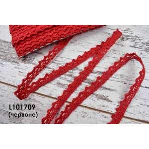 Мереживо 101709 (червоне)