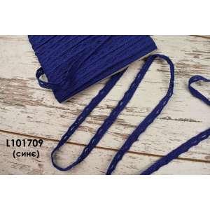Мереживо 101709 (синє)