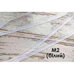Мереживо 2 (біле)