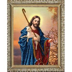 10318   Ісус з ягням