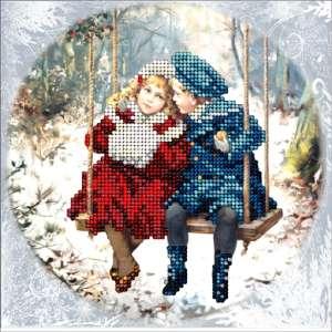 10916   Різдвяні історії 19