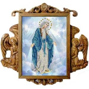 10918   Діва Марія
