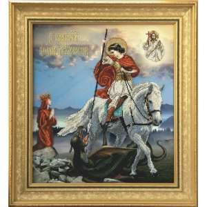 90911   Св.Георгій Победоносець