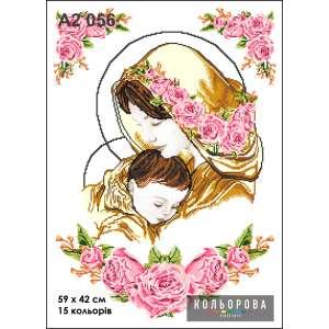 Картина для вишивки формату А2 056