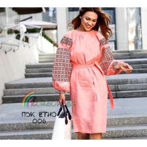 Плаття жіноче ПЖ-ЕТНО-006