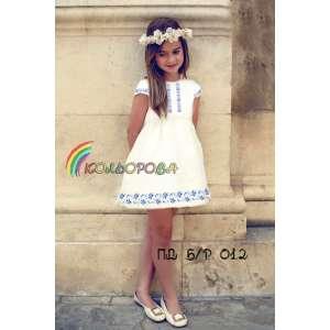 Платье детское (5-10 лет) ПДб/р-012