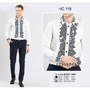 Сорочка чоловіча ЧС-118