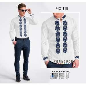 Сорочка чоловіча ЧС-119