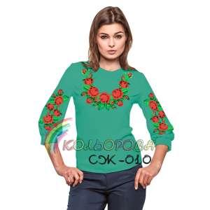 Сорочка женская СЖ-010