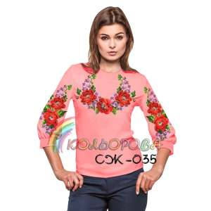 Сорочка жіноча СЖ-035